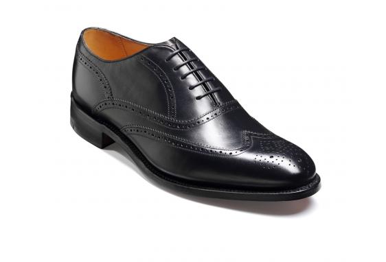 Barker Shoes Newport