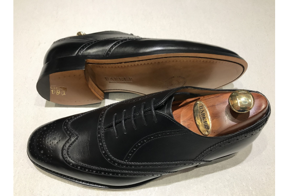 Barker Shoes Newport