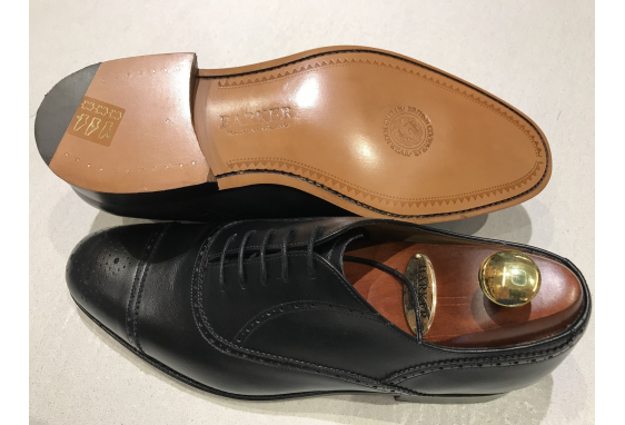 Barker Shoes Newcastle