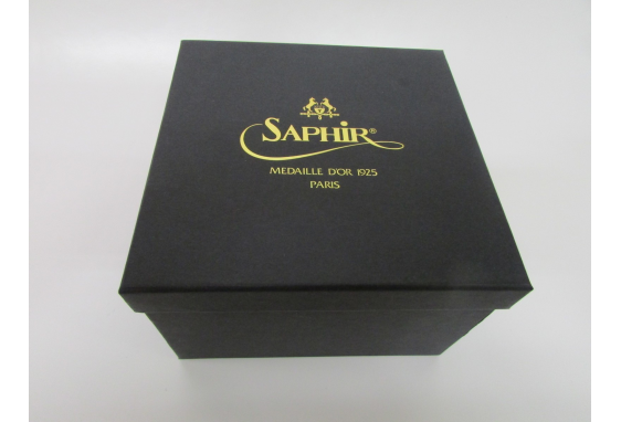 Cofanetto Saphir Medaille d'Or
